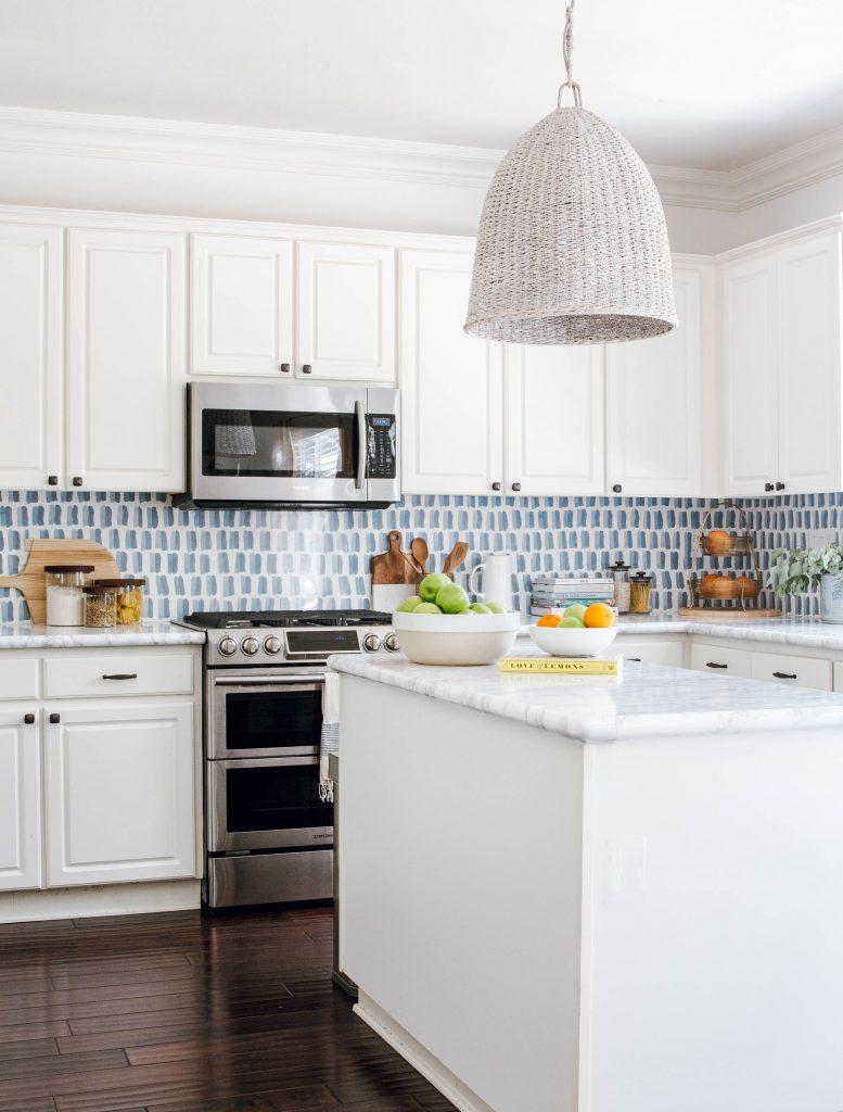 Temporary Wallpaper For Kitchen Backsplash - Free Wallpapers