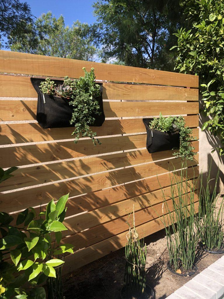 Diy Mid Century Modern Fence Anita Yokota