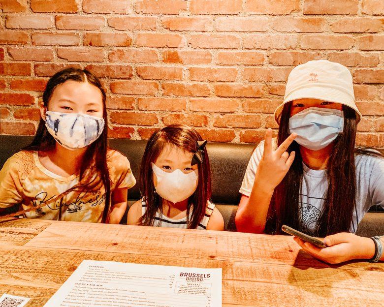 Anita Yokota method anitayokota.com Laguna Beach restaurants
