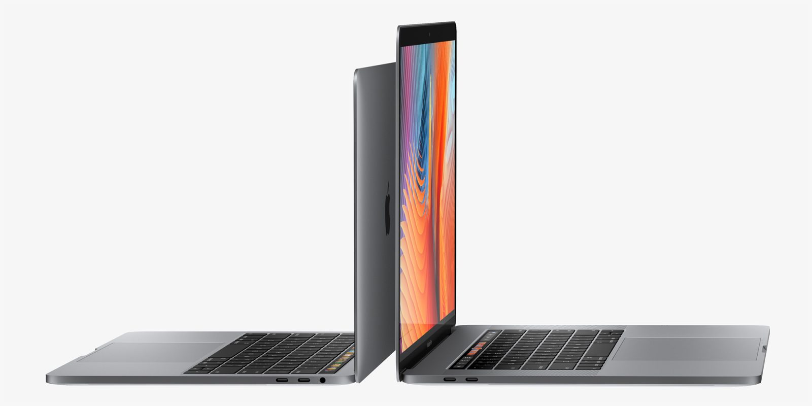 Apple\'s high-end 15-inch MacBook Pro with Touch Bar now $450 off in ...