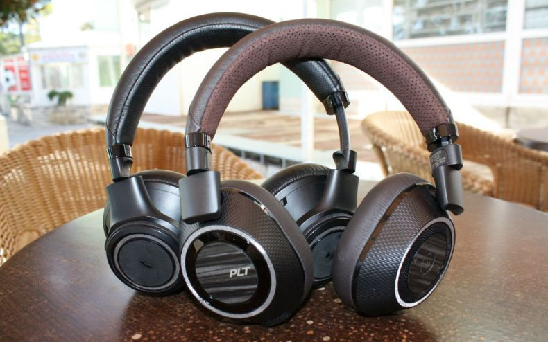 The Plantronics Beakseat Pro 2 headphones received a positive review on Mashable in 2016.