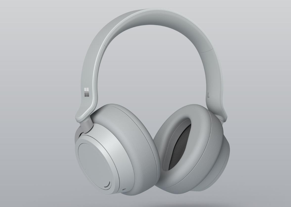 shut up and take my money microsoft surface headphones officially