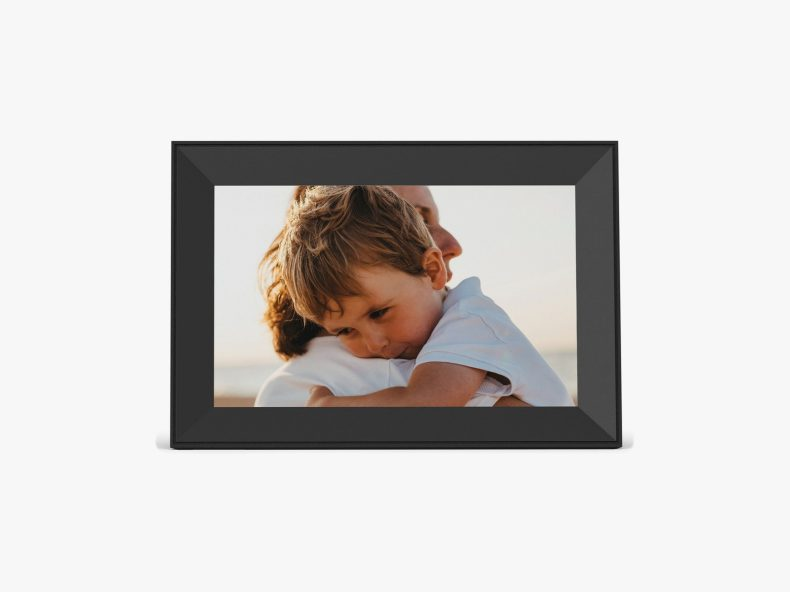 Image may contain Human Person Home Decor Electronics Monitor Display Screen and Face
