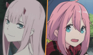 DARLING in the FRANXX, Laid-Back Camp dominates Winter 2018 Anime Awards