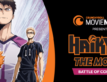 Haikyu!! The Movie – Battle of Concepts Review