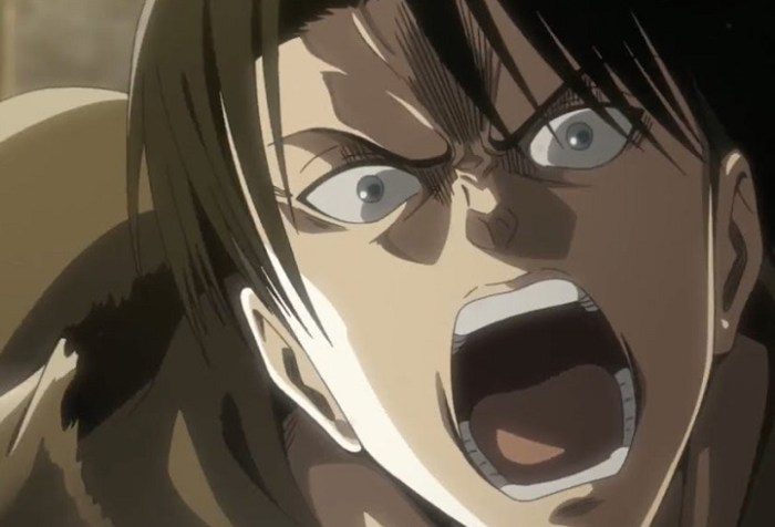 Excitement and Intensity of Attack on Titan Season 3 at Anime Expo