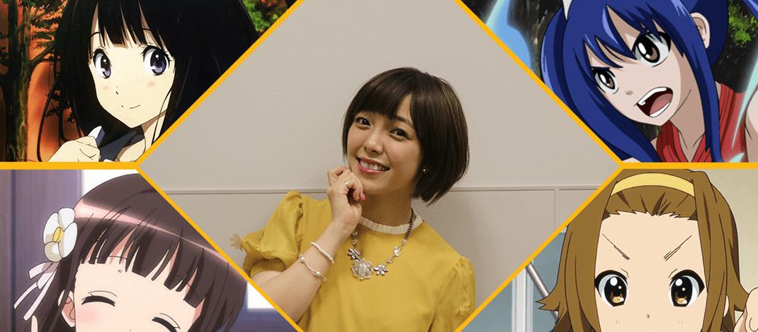 INTERVIEW: Voice Actress Satomi Sato