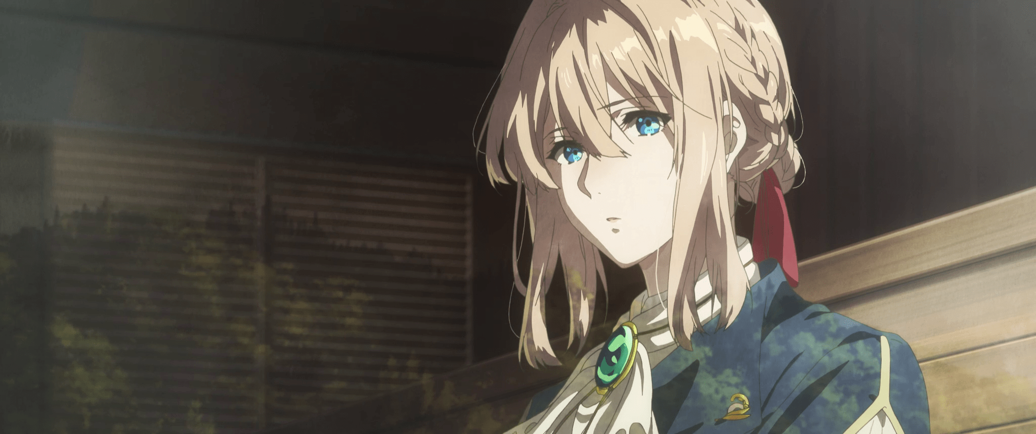 Violet Evergarden Eternity And The Auto Memories Doll Review