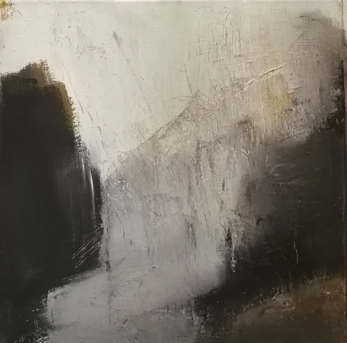 Shades of black and white 50x50