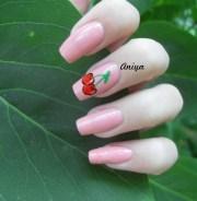 peggy sage aniya nail art