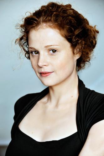 Anja Antonowicz , 2009