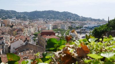 Discover Mediterranean 2016 - Cannes