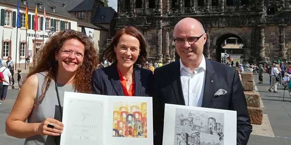 Kulturaktie Trier 2018
