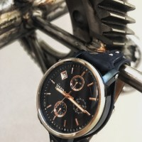 BIG SUCCESS WITH FOSSIL POLAND