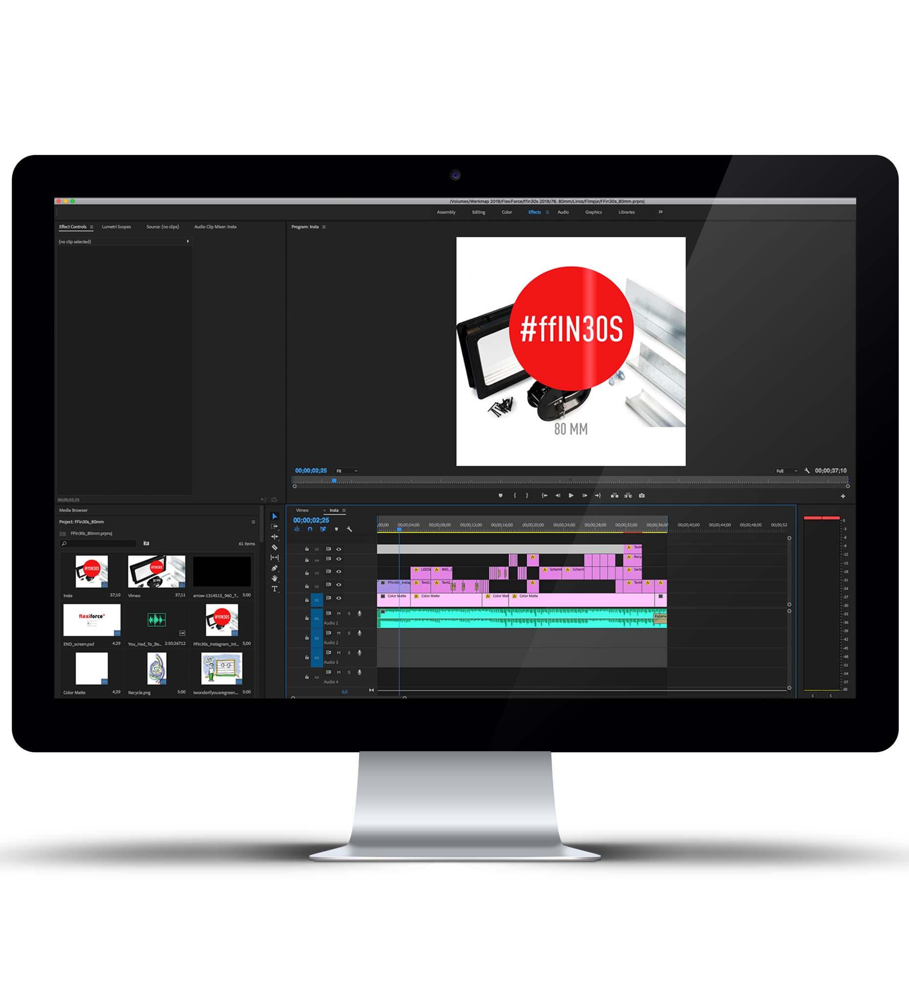 Anja design - Flexiforce