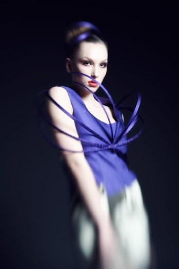 Photo: DONG-HA CHOE | PHOTOGRAPHY | Fashion: Yvonne Ziemens | Models: Sophie@Izaio | H&M: Anja Kieselbach