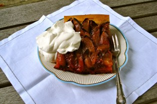 46. Zwetschgenkuchen klassisch vom Blechkuchen