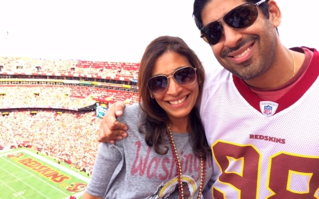 5 Tips For The Wife Of A Football Fan