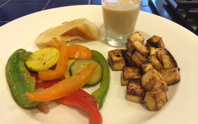 Healthy Tofu Recipe That Even Your Kids Will Love