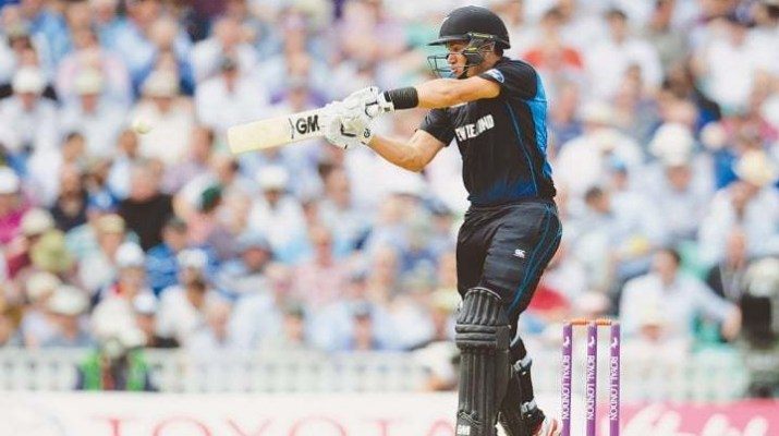 New Zealand has announced squad for T20 series against Pakistan