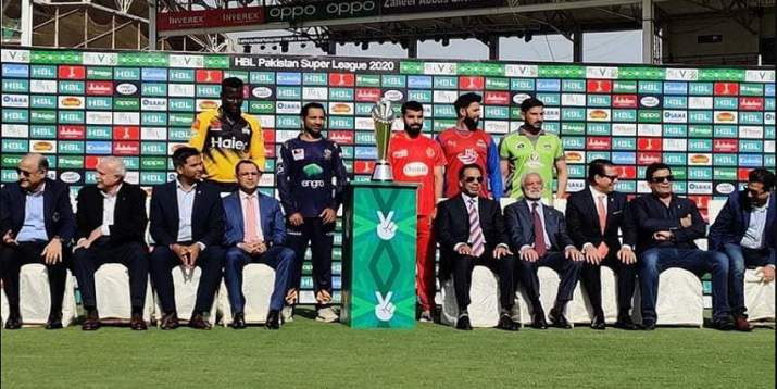 PSL 2021: List of foreign players has announced