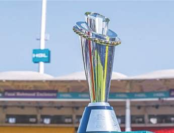 PSL 2021 schedule announced, starts on Feb 20