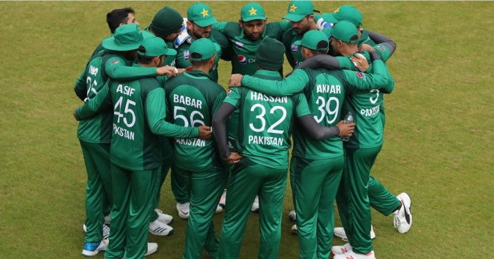 Pakistan Will Play 10-Series and T20 WC In 2021