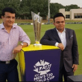 India Decided Nine Venues To Hold T20I World Cup 2021