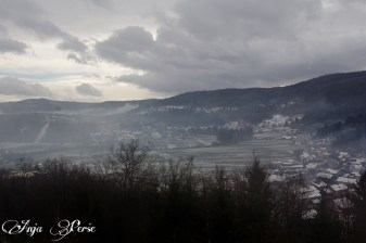 View from Kopanj