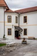 Castle in Škofja Loka
