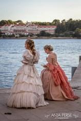 17th century girls