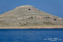 One of the Kornati islands