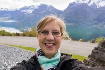 Lusterfjord, Norway