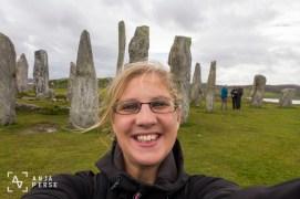 Callanish Stones, Isle of Lewis, United Kingdom
