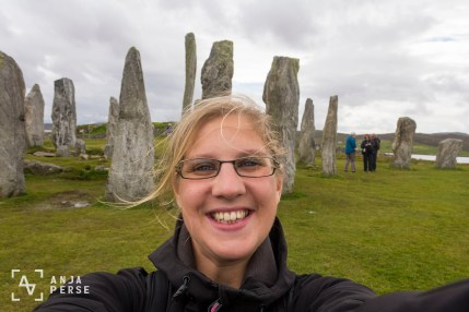 Callanish Stones, Isle of Lewis, United Kingdom