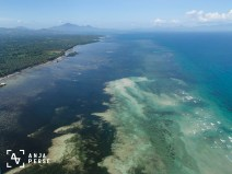 Palawan is amazing from the sky!