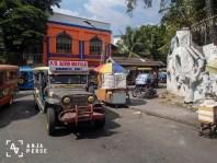 Jeepneys!