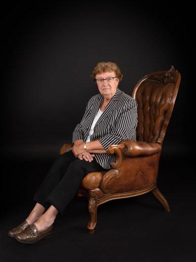Senioren portret | fotografie