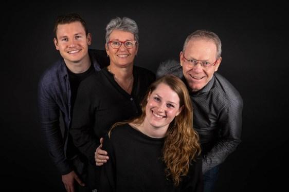 Familie fotoshoot eindhoven