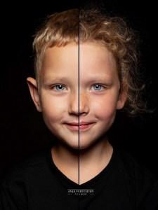 duofoto duo portret