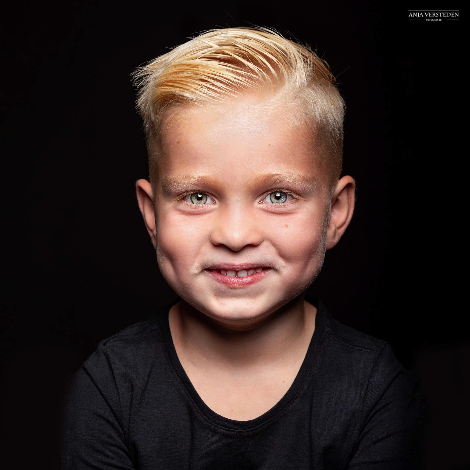 Kinderportret | Anja Versteden Fotografie