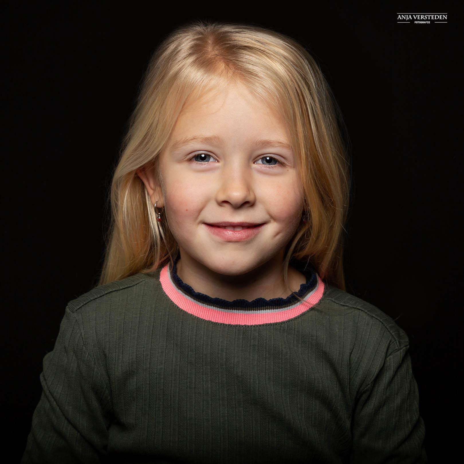 kinderportret   Kinderfotograaf