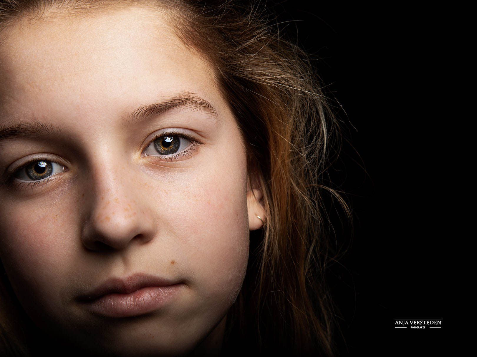 Creatieve portretten Eindhoven