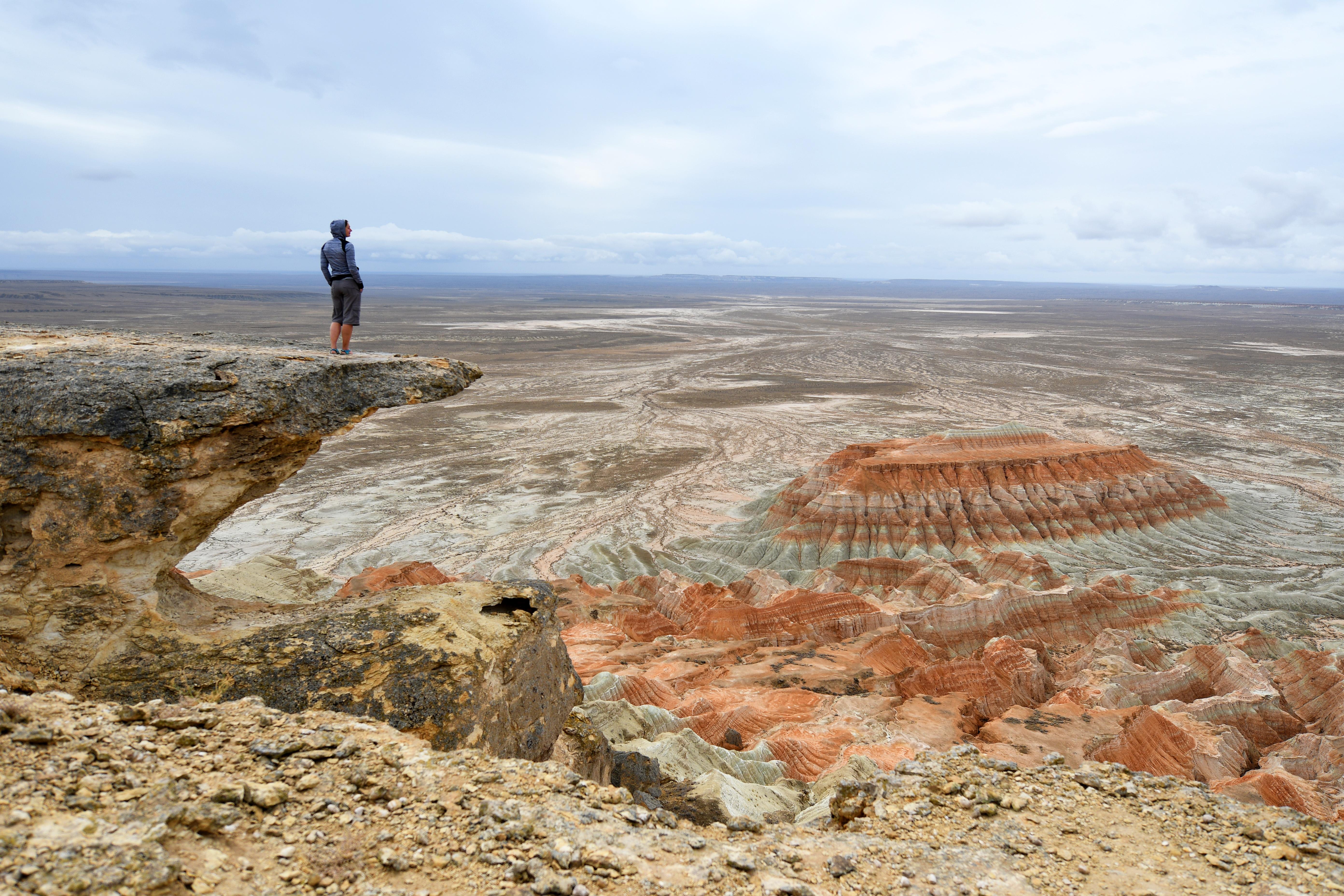 Anjci All Over   Planning Travel in Turkmenistan