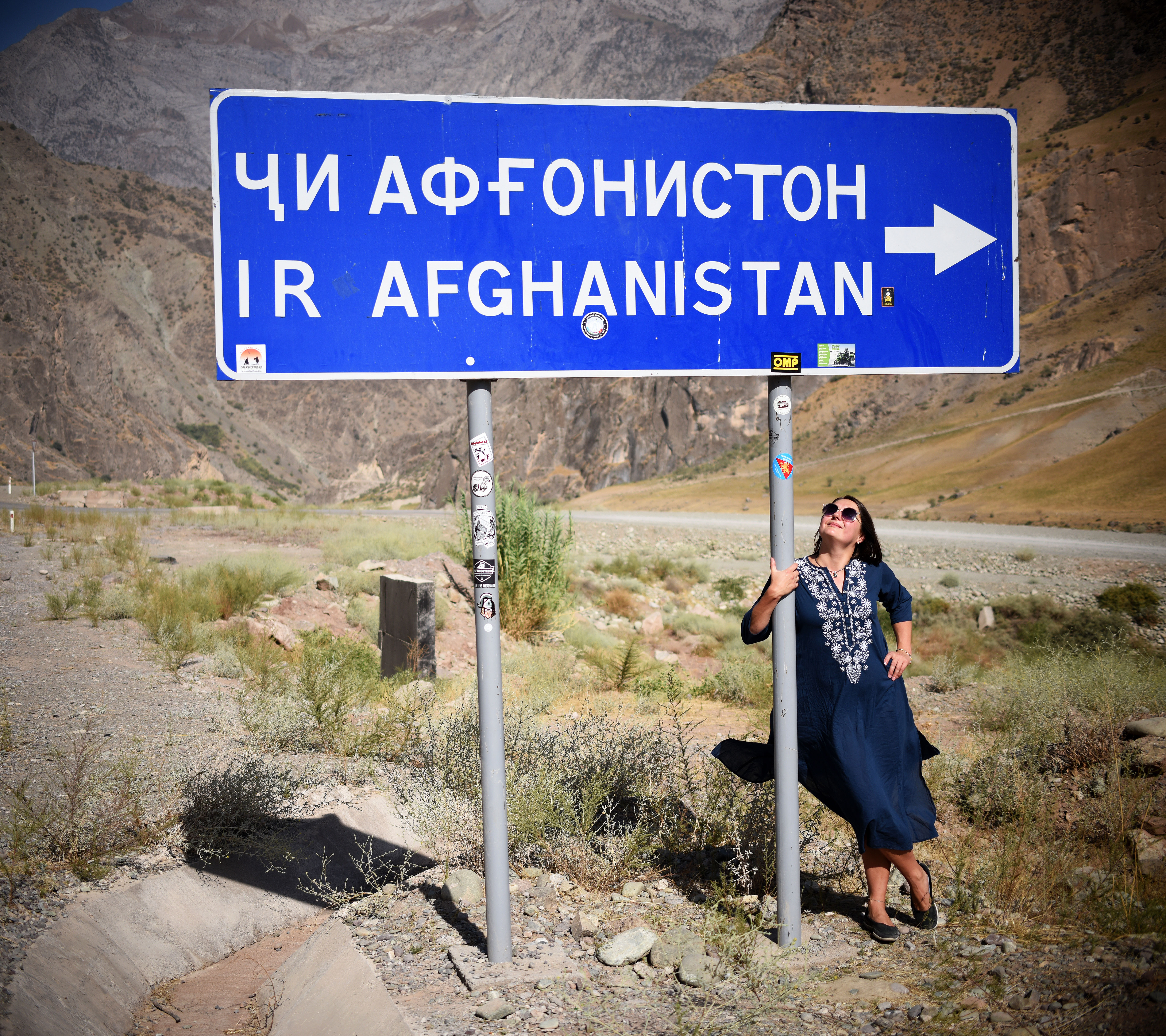 ANJCI ALL OVER | Road-tripping Tajikistan: One of Central Asia's Least Visited Countries