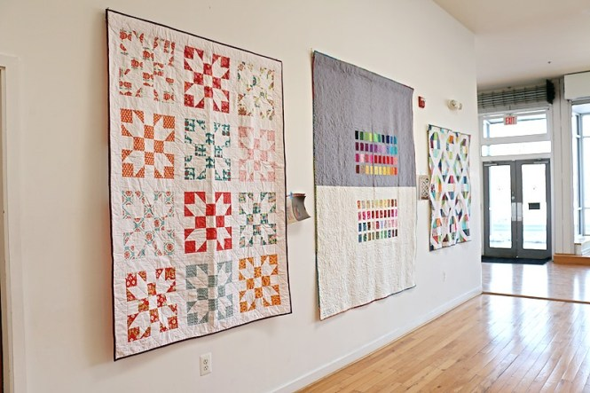 How To Hang A Quilt On The Wall how to hang quilt - quilting