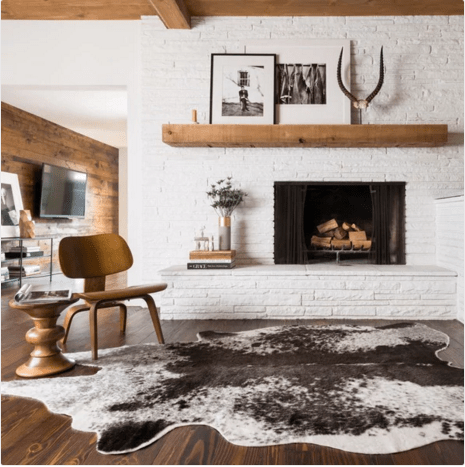 Faux Fur… Rugs, Blankets, and Pillows… oh my!