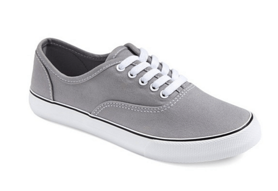The perfect basic sneakers for CHEAP