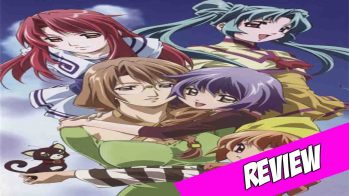 Yumeria – Enter the Dream World and Fight Anime Review