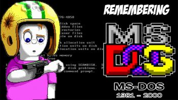 Remembering MS Dos Games Nostalgia Bomb Retro Games
